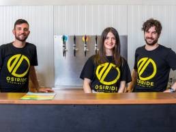 Osiride Brewing Company - Birrificio artigianale