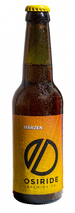 Birra Märzen – Osiride Brewing Company