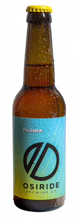 Birra Pilsner – Osiride Brewing Company